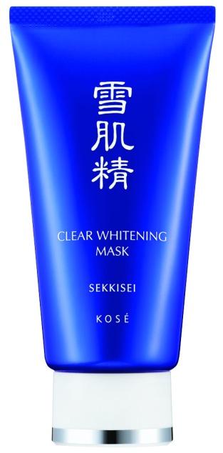 SEKKISEI Clear Whitening Mask