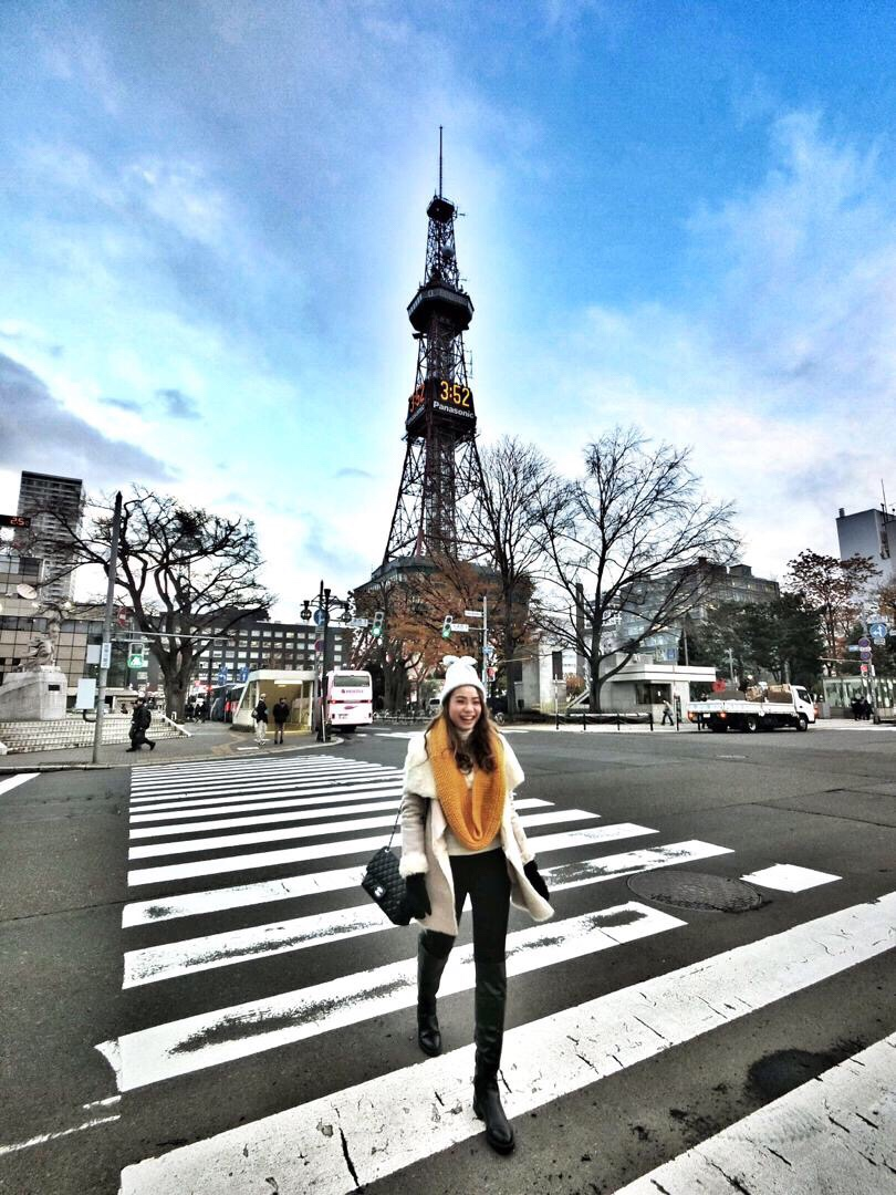 Hokkaido Vlog 2017